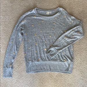Gap Star Sweater